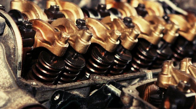 Toyota Corolla Engine Stalls