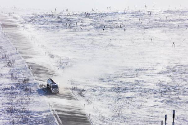 Autopista Dalton (Alaska)