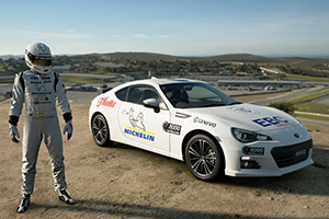 Michelin patrocina la copa virtual 8000vueltas Gran Turismo Sport