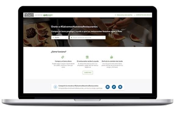web iniciativa de Michelin
