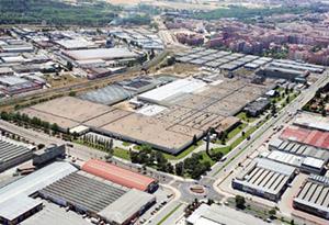 Fábrica Burgos