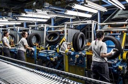 Fábrica Bridgestone