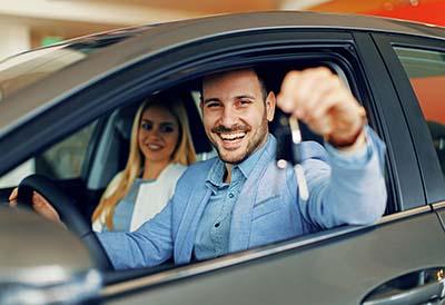 El Covid avala al Renting como solución de movilidad