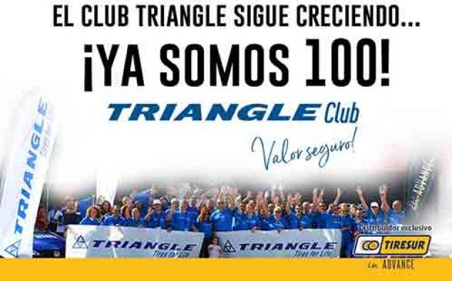 Club Triangle