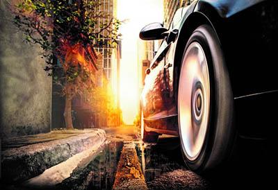 neumático de reemplazo