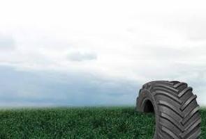 Neumáticos MRL de flotación radial para el agricultor
