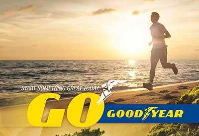 Promoción Goodyear