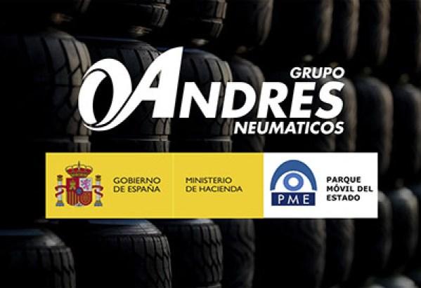 Andres Neumaticos