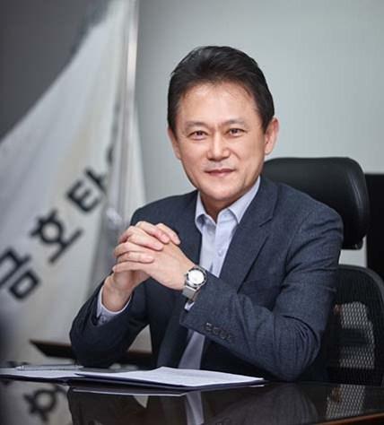 Jeon Dae jin