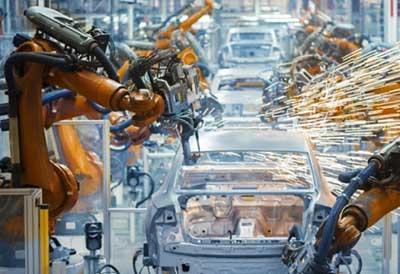 industria automocion
