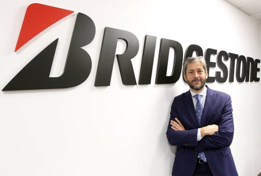 Director general, Bridgestone