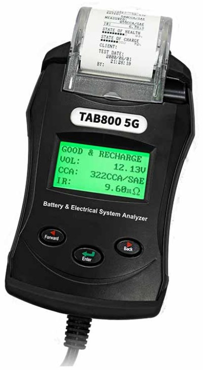 TAB800 5G
