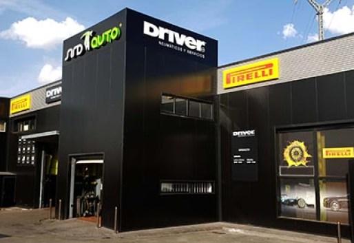 Driver Center