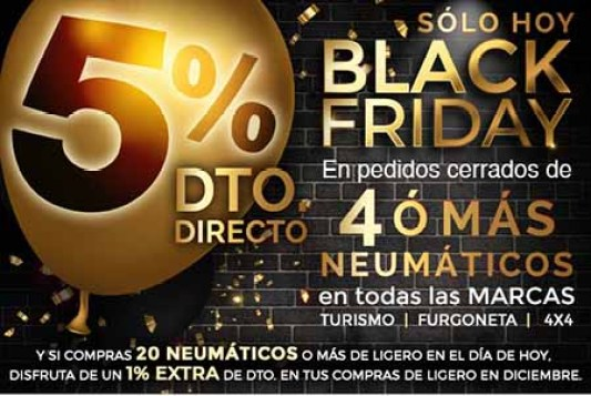 NEX BlackFriday