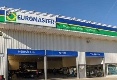Franquicias Euromaster