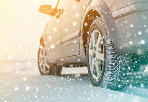 Neumático Invierno