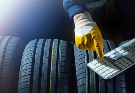 Importación de neumáticos