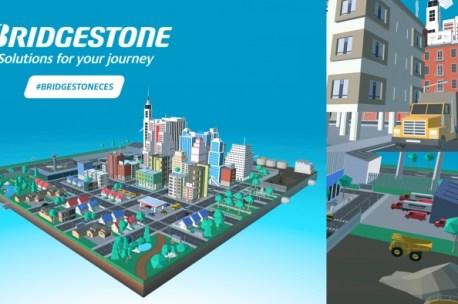 Bridgestone CES