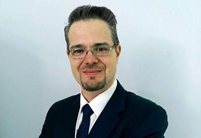 Jorge Torres, nuevo responsable de marketing para venta directa en Grupo Soledad