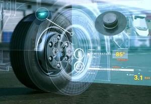 Pirelli Cyber