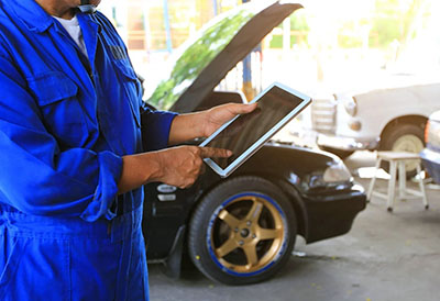 Tres sentencias a favor de la Comisión Antipirateria Para el Automóvil