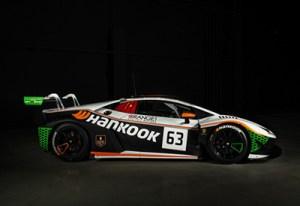 Hankook y FFF Racing colaboran este año para el Hankook FFF Racing Team con el objetivo de luchar por la victoria en la 49ª edición de las 24 horas ADAC TOTAL en Nürburgring