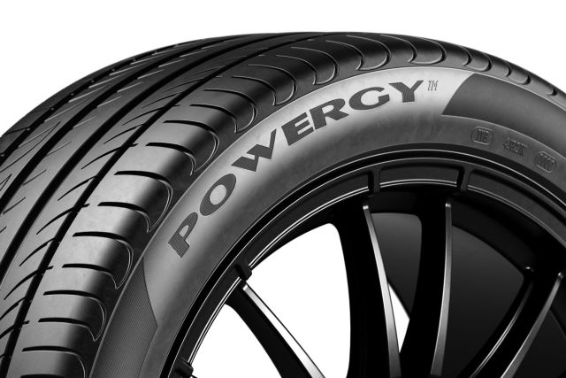 Seguridad y sostenibilidad en el nuevo neumático Pirelli de verano