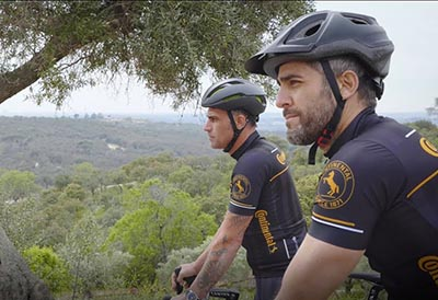 Arranca la campaña Meta Continental con Óscar Pereiro y Roberto Leal