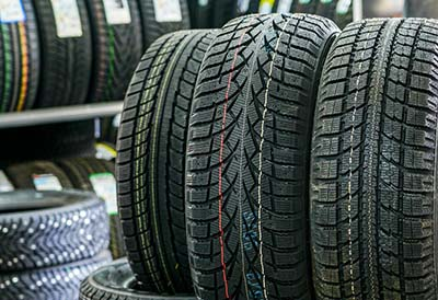 Crece la venta de neumáticos de los miembros del ETRMA