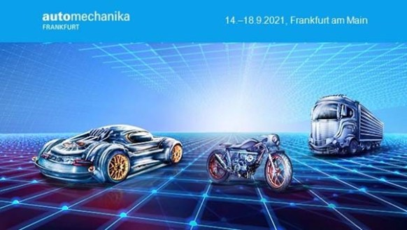 Automechanika Frankurt