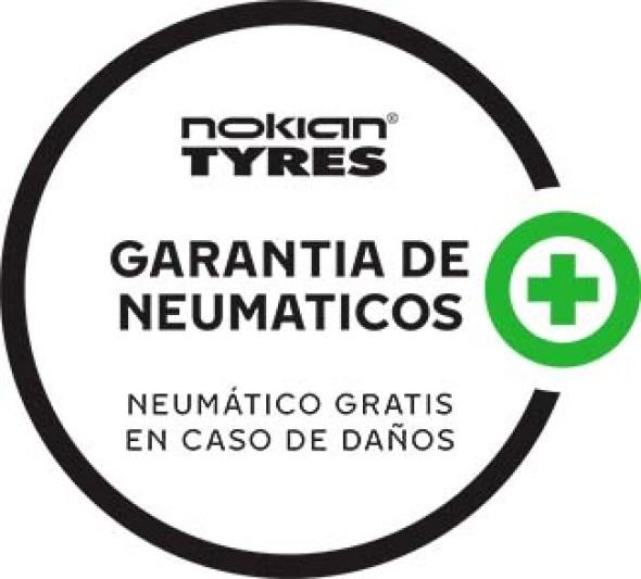 Garantia Nokian