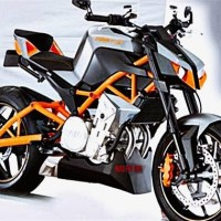 Hero MotoCorp to Unveil The 600cc Naked Brute 'Hastur' at the 2014 Auto Expo