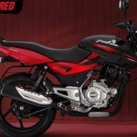 The Pulsar 150 Updated with New  Colors . Price To Remain same