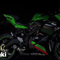 Kawasaki Ninja ZX25R price, launch in India, engine specs