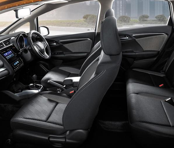 Showroom Showoff 2019 Civic Touring: New Honda WR-V Could Really Dent Sales Of Brezza
