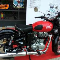 Royal Enfield Redditch Series Classic 350 | What is it? (Price, specs)