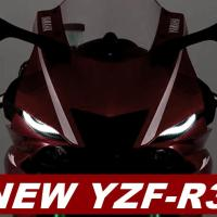 New Yamaha R3 / R25 (2019) – Changes, Price, Specs, Release