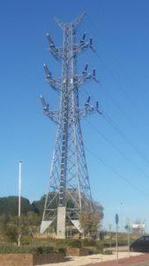 Como llega la electricidad a nuestras casas