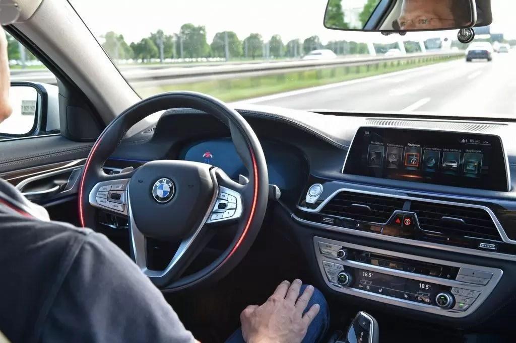 Audi lavorerà con BMW e Mercedes-Benz alla guida autonoma