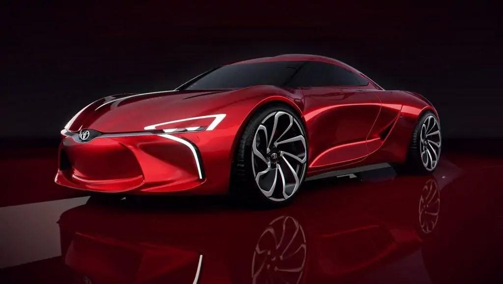 Nuova Toyota MR2 se tornasse sarebbe una Porsche Cayman