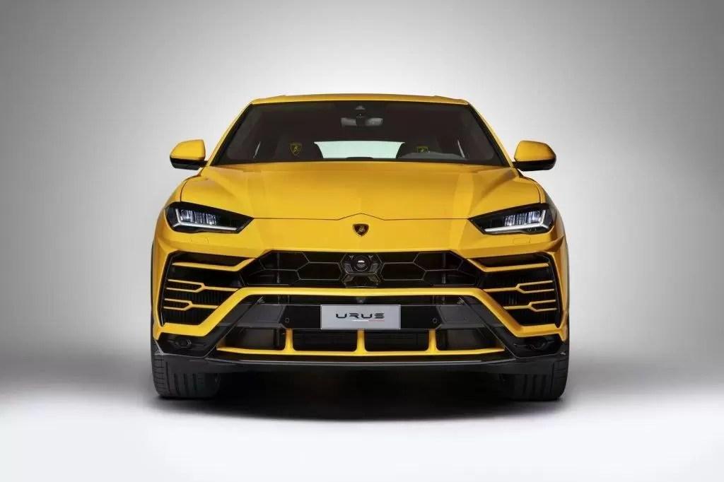 Lamborghini, valutazione alle stelle grazie al SUV Urus