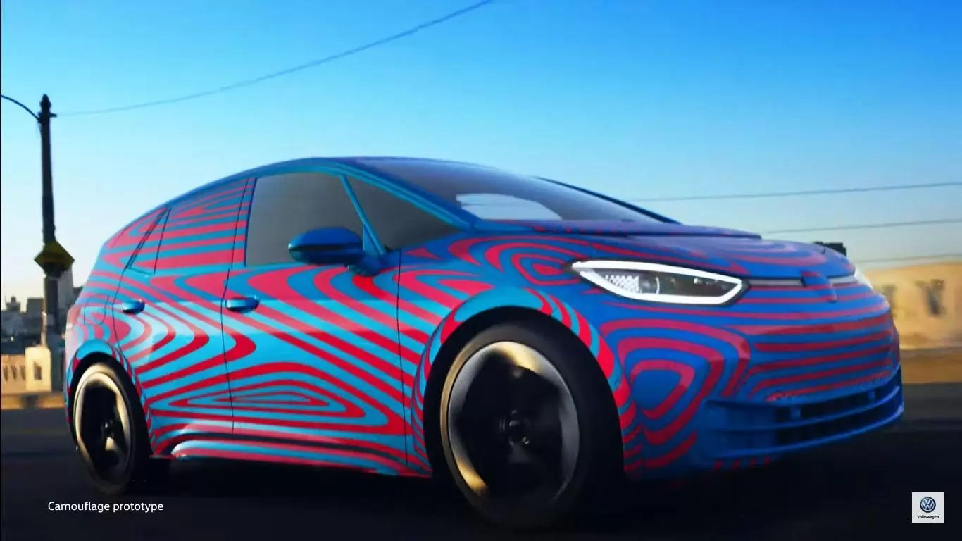 Auto Elettriche e Bilanci, Volkswagen punta a fare il Botto