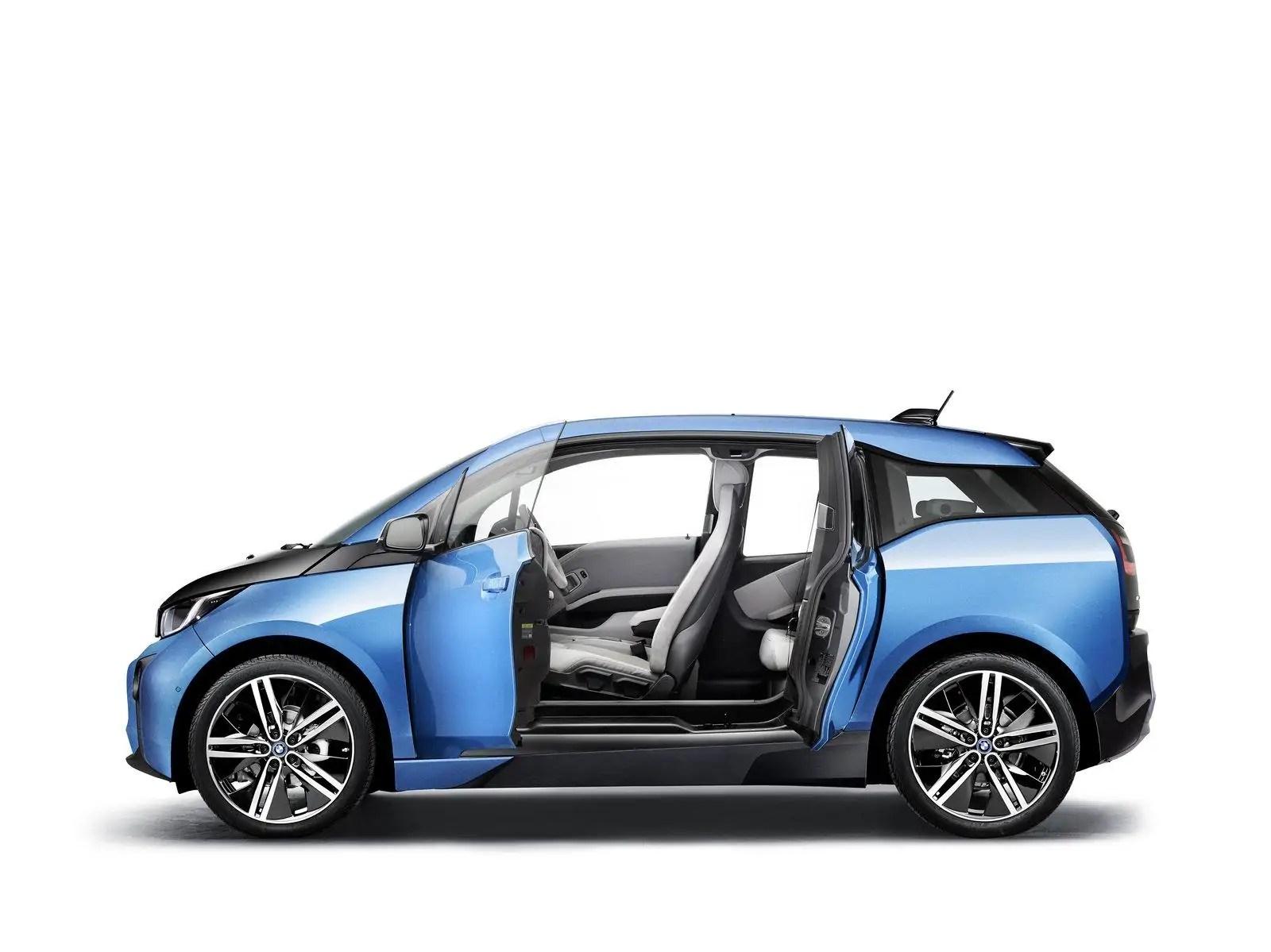 Addio BMW i3 non ci sarà una seconda generazione