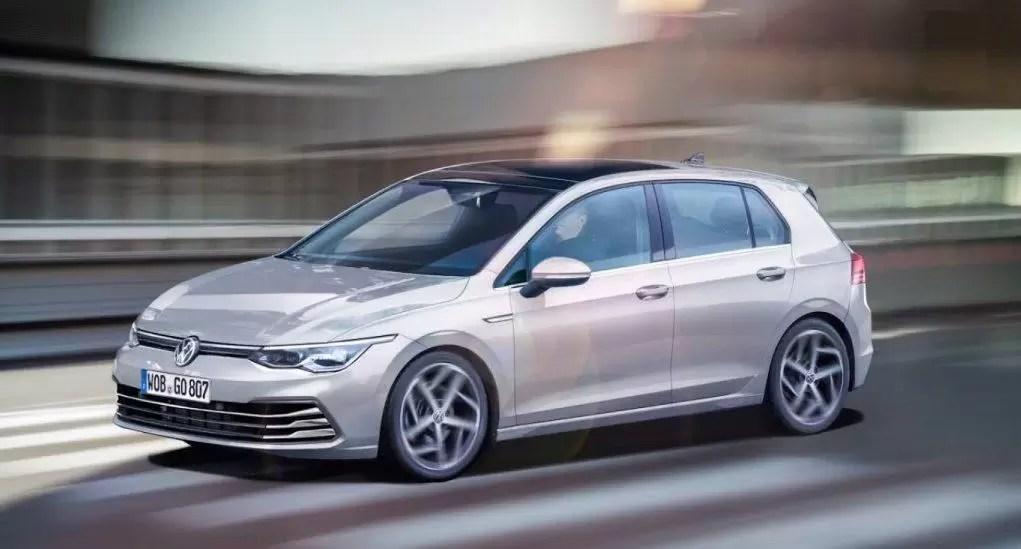 Nuova Volkswagen Golf 8 2020, tutti i dettagli sarà ibrida GTE