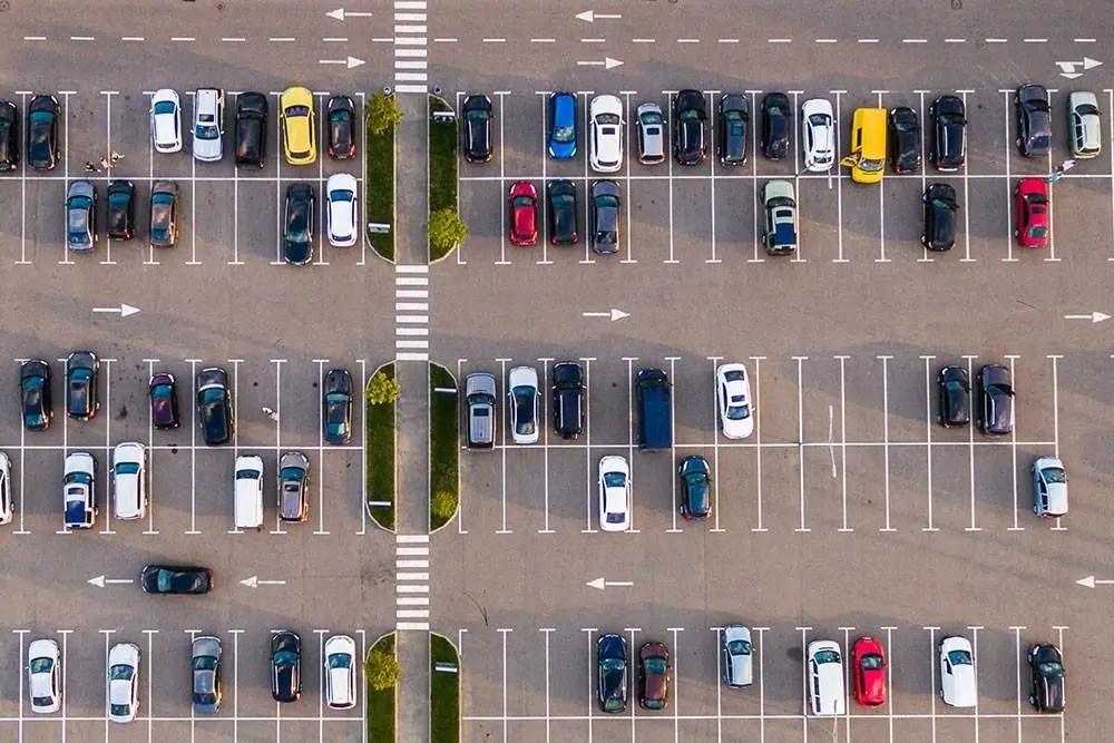 Boom delle Flotte Auto +13% quota 1 Milione vicina