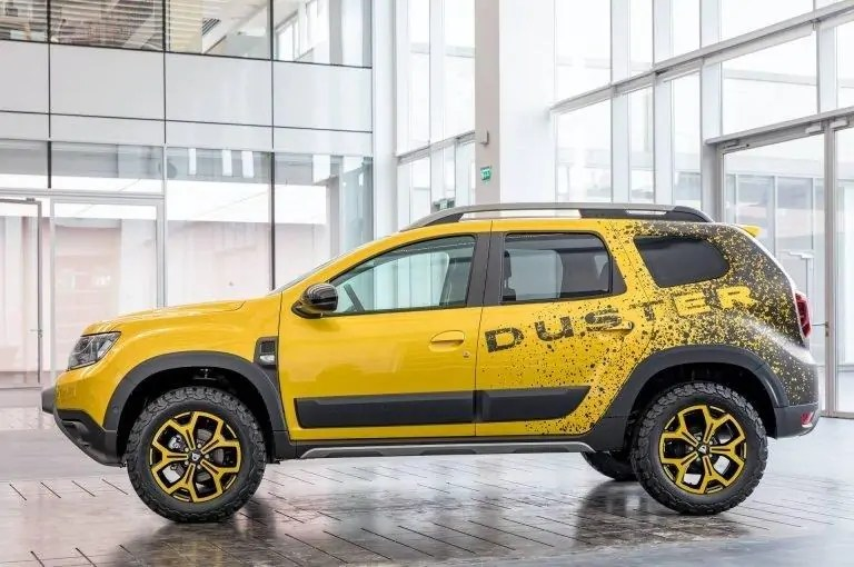 Dacia Duster da Record, insegue la VW Golf nelle vendite