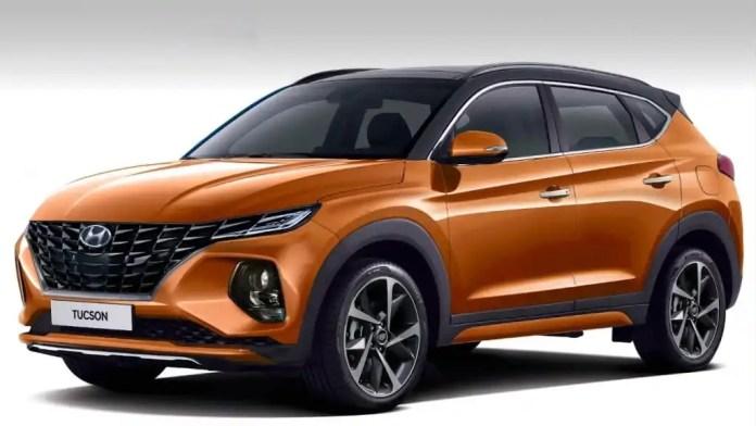 hyundai tucson 2020 rendering autoprove