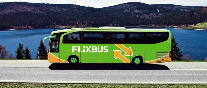 Flixbus riparte ecco Destinazioni e Norme Covid