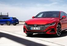Nuova Volkswagen Arteo 2021, dati tecnici e info sul Restyling