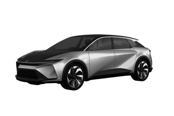 Nuovo Lexus RX 450e 2021, dal Giappone il SUV 100% Elettrico